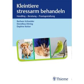 Kleintiere stressarm behandeln
