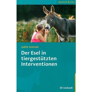 Der Esel in tiergestützten Interventionen (mensch & tier)