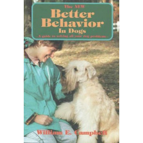 Owner's guide to better behavior in Dogs
