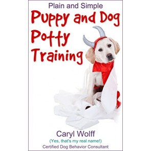 Puppy and Dog Potty Training*