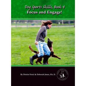 Dog Sports Skills Book 4 *