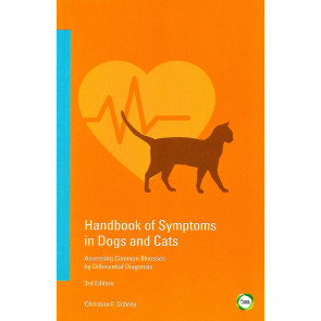 Handbook of Symptoms in Dogs and Cats