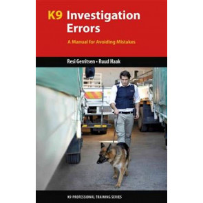 K9 Investigation Errors