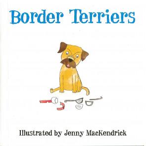 Border Terriërs