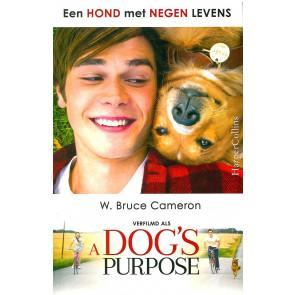 Een hond met negen levens