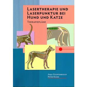 Lasertherapie und Akupunktur bei Hund und Katze*
