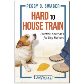 Hard to House Train - komt rond 15 november 2018 binnen