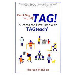 Don't Nag -> TAG!
