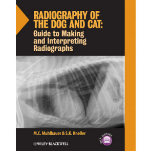 Radiography of the Dog and CaT*
