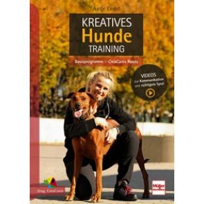 Kreatives Hundetraining