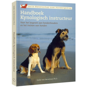 Handboek Kynologisch instructeur