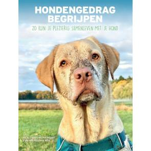 Hondengedrag begrijpen - Zo kun je plezierig samenleven met je hond