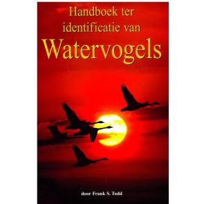 Handboek ter identificatie van Watervogels