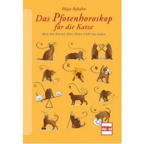 Das Pfotenhoroskop für die Katze