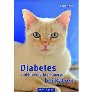 Diabetes und Nierenerkrankungen bei Katzen