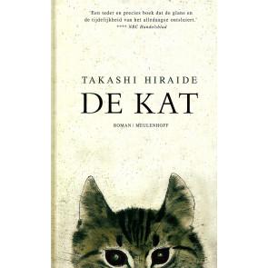 De kat*