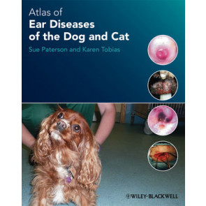 Atlas of Ear Diseases of the Dog and Cat*