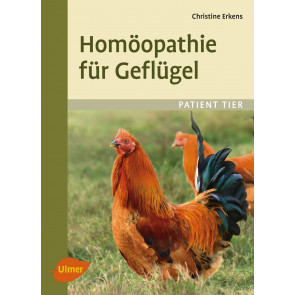 Homöopathie für Geflügel
