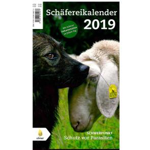 Schäfereikalender 2019