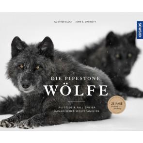 Die Pipestone Wölfe*