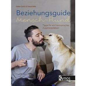 Beziehungsguide Mensch - Hund