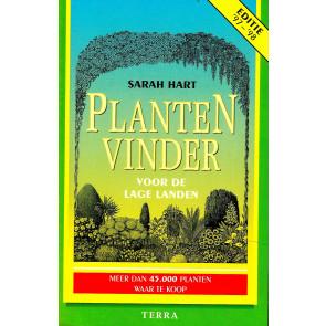 Plantenvinder voor de Lage Landen - Editie 97/98