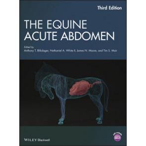 Equine Acute Abdomen*