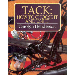 Tack; How to choose it and use it