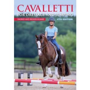 Cavalletti: for Dressage and Jumping - verschijnt rond 24 september 2018