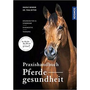 Praxishandbuch Pferdegesundheit
