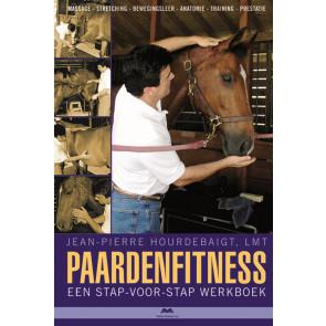 Paardenfitness - Paardenmassage