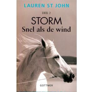 Storm deel 2* - Snel als de wind