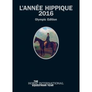 L'Année Hippique 2016