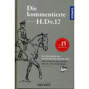 Die Kommentierte H.Dv.12