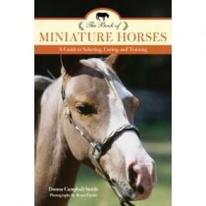 The book of Miniature Horses