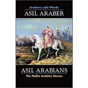 Asil Araber Teil VII  - verschijnt in April 2019