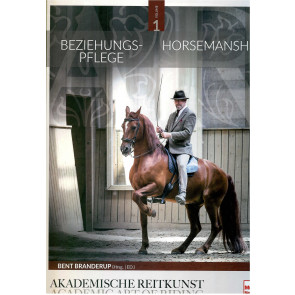 Horsemanship in the Academic Art of Riding