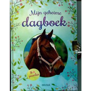 Mijn geheime dagboek - I love paarden