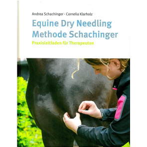 Equine Dry Needling Methode Schachinger
