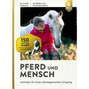 Pferd und Mensch
