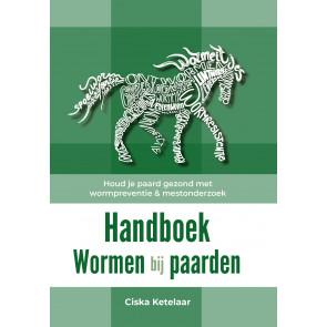 Handboek Wormen bij paarden