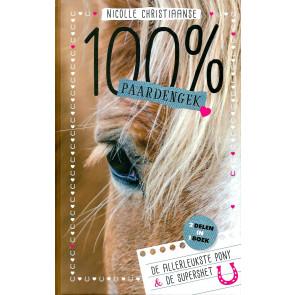 100% Paardengek
