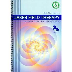 Laser Field Therapy - Horse