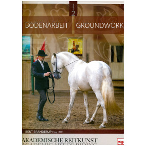 Groundwork in the Academic Art of Riding