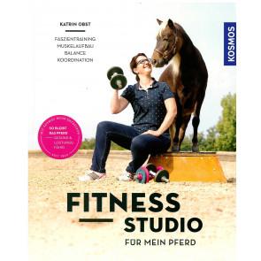 Fitness Studio für mein Pferd