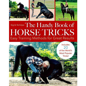 The Handy Books of Horse Tricks