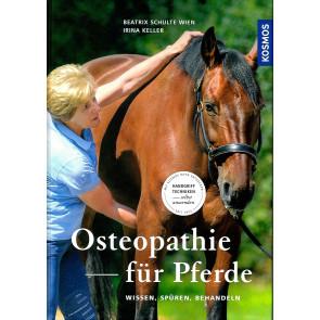 OSTEOPATHIE FUR PFERDE