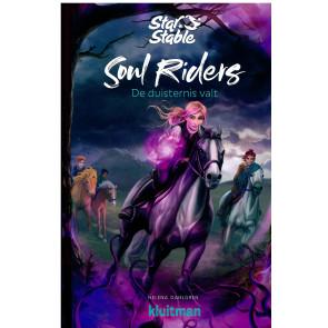Soul Riders 3: De duisternis valt