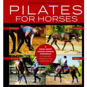 Pilates for Horses