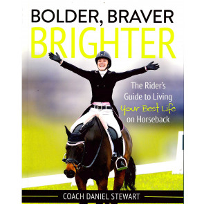 Bolder, Braver, Brighter